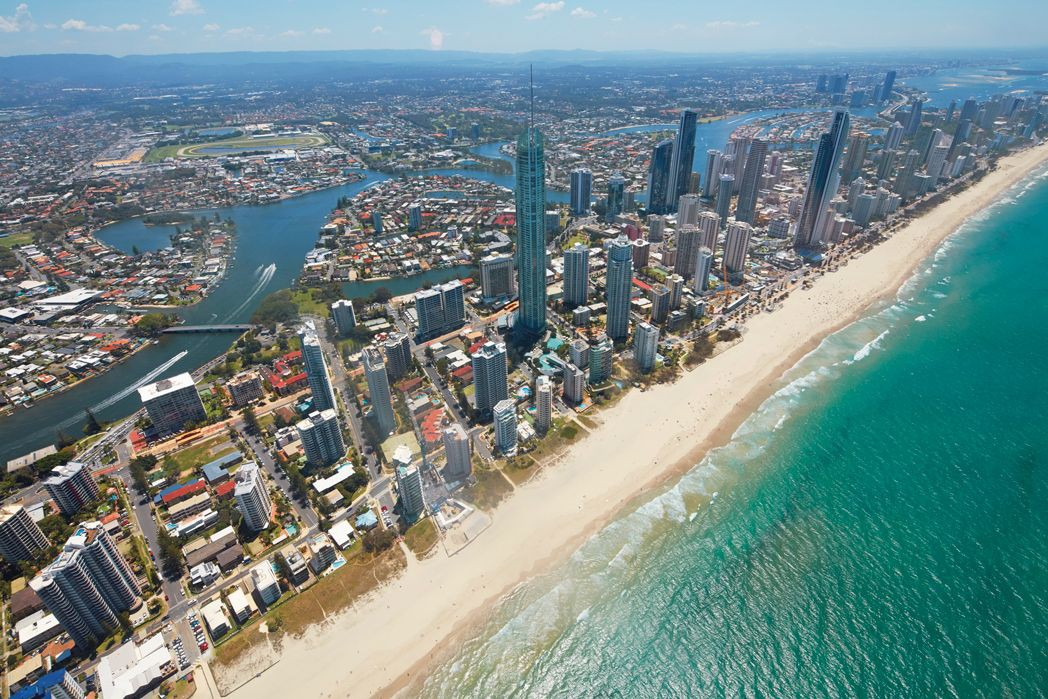 Things To Do In Surfers Paradise Gold Coast Queensland