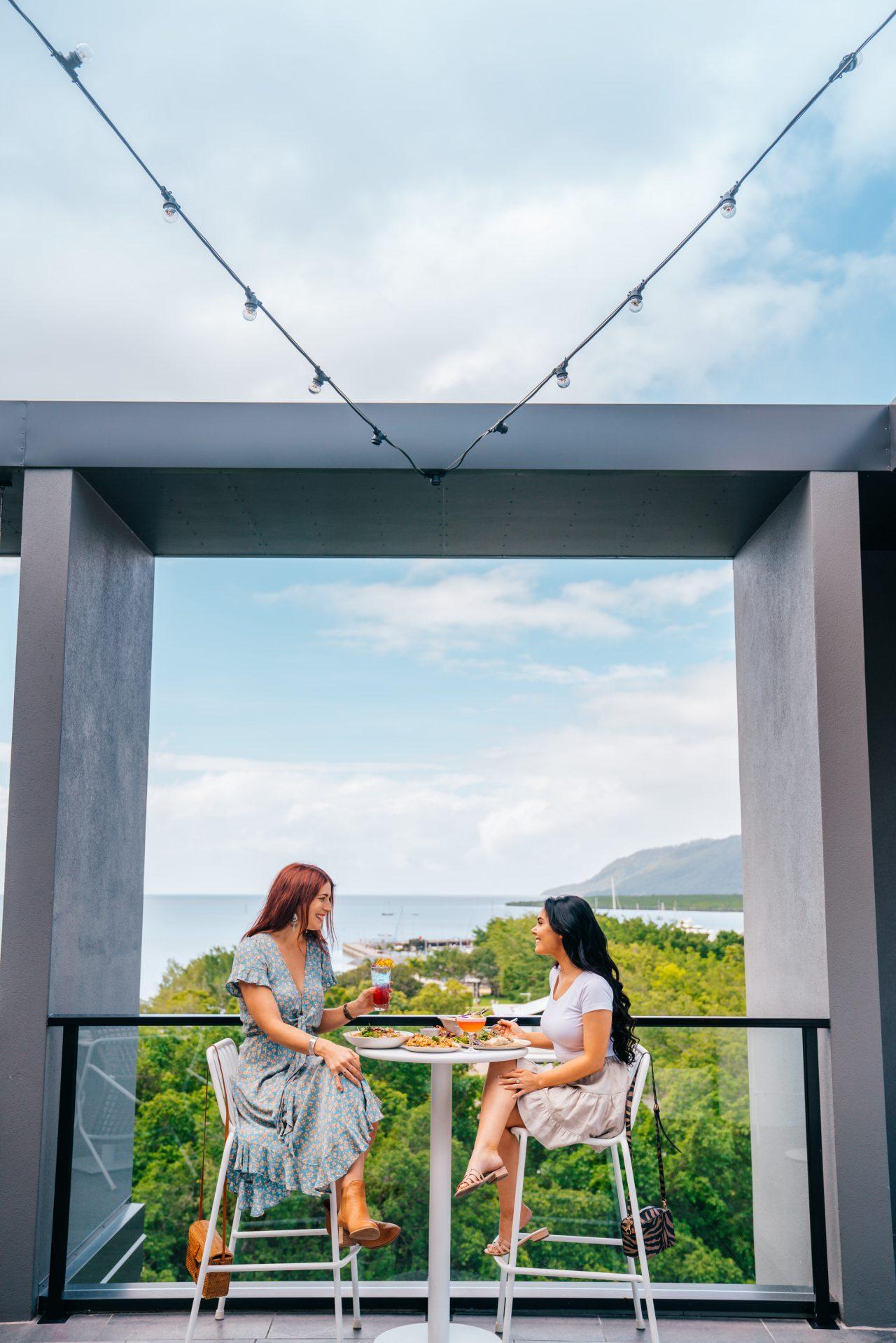 The Best Cairns Restaurants Cafes Queensland