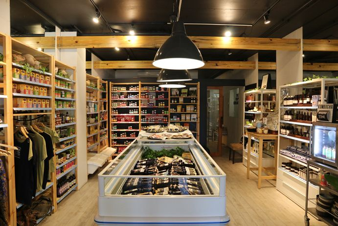 Deep Wholefoods   The essential Port Douglas shopping guide