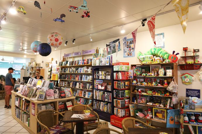 Whileaway Books   The essential Port Douglas